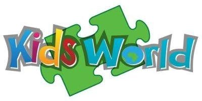 Kids World -  Fundraising Event benefiting the Center4SpecialNeeds