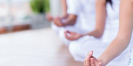 Yoga Aroma Experience tickets