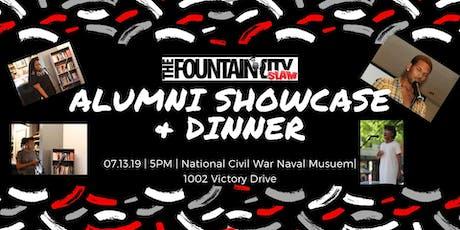 FC Teen Poetry Slam Alumni Showcase & Dinner  tickets
