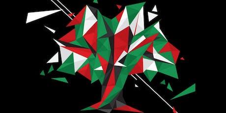 Palestine Expo  tickets