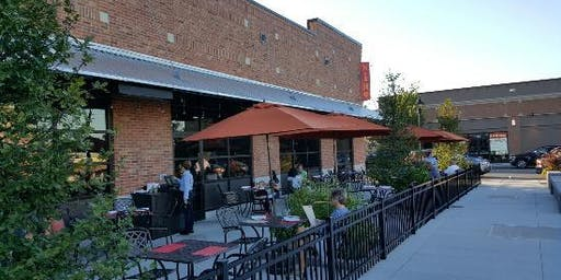 Greater Burlington Women's Outdoor Networking/$5 Advance Tix (FREE Food)