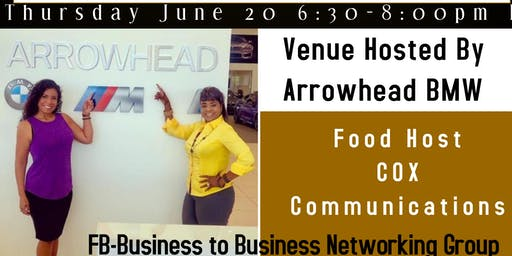 Business To Business Networking Group