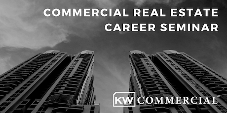 June 25th 2019 Commercial Real Estate Career Seminar tickets