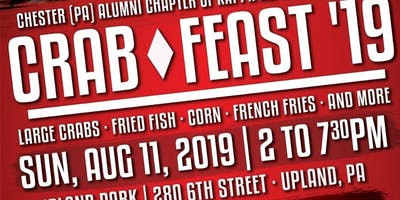 2019 Chester Alumni Krab Feast