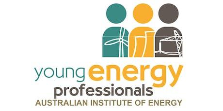 AIE Perth | YEP | Start of Financial Year Sundowner tickets