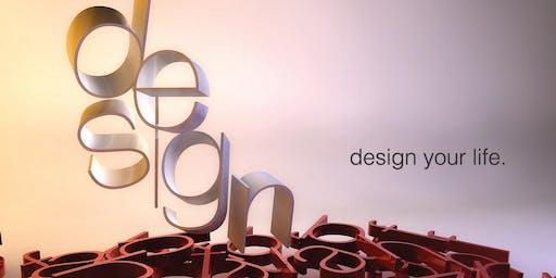 Design your Life:  A career planning workshop + toolbox