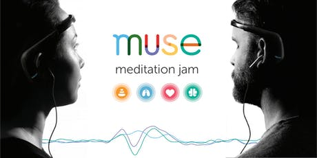 Muse Meditation Jam (July 23rd) tickets