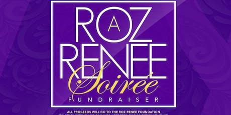 A Roz Renee Soirée  tickets
