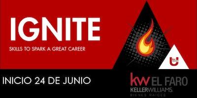 Ignite KW El Faro - Junio a Julio 2019