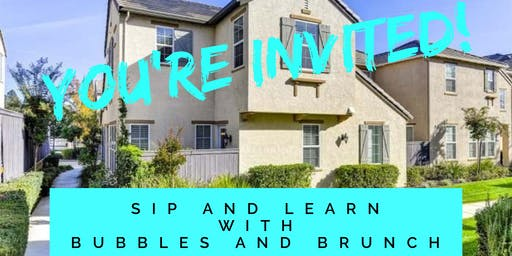 Sip and Learn Home Buying Workshop