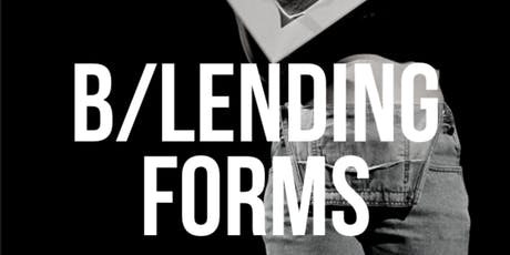 B/L/ENDING FORMS tickets