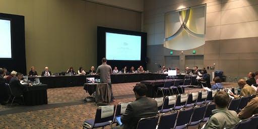 Cannabis Advisory Committee Meeting - Los Angeles, CA