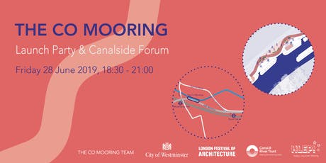The Co Mooring Launch Event tickets