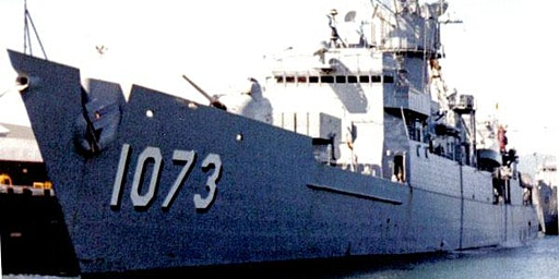 USS Robert E. Peary  2020 Aloha Reunion