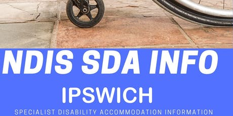 The NDIS and Finding Happy Homes for People with Disabilities - Ipswich tickets