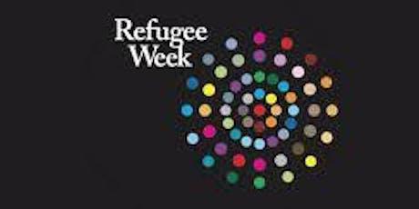 Celebrating World Refugee Day tickets