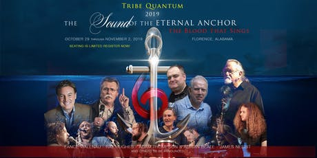 Quantum Worship Congress 2019 – The Sound of the Eternal Anchor tickets
