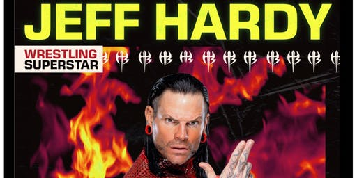 Jeff Hardy Meet & Greet Tour