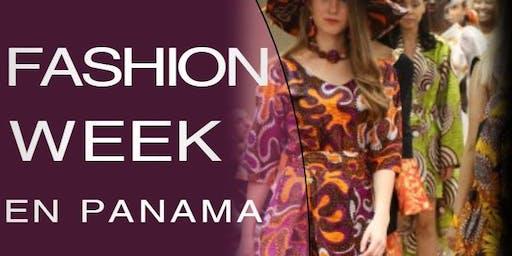 Super Chic Fashion Week en Panama 2019