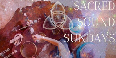 Sacred Sound Sundays