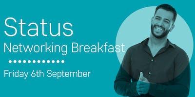 Rockingham Networking Breakfast