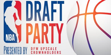 Happy Hour at The Park - NBA Draft Edition {Union Park - Addison} tickets