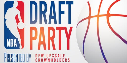 Happy Hour at The Park - NBA Draft Edition {Union Park - Addison}