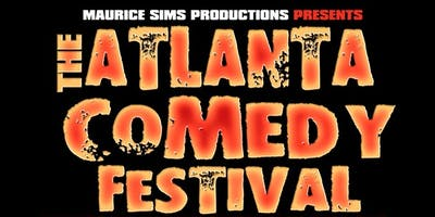 ATL Comedy Festival @ Suite Lounge