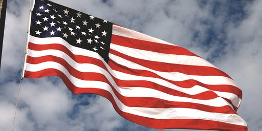 Celebrate 4th of July with Insight Vacations - 6pm, Thursday 4th July - Modbury