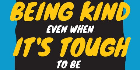 Rising Youth Ministry: Being Kind Even When It's Tough To Be tickets