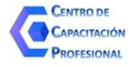 JORNADAS DE CAPACITACIÓN CCPROFESIONAL entradas