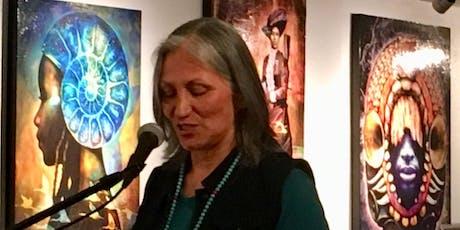 Writers & Poets Literary Salon + Reading: Bay Area Generations #70 tickets