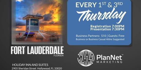 Business Opportunity Event tickets