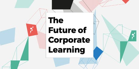The Future of Corporate Learning tickets