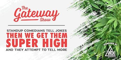 The Gateway Show - San Francisco tickets