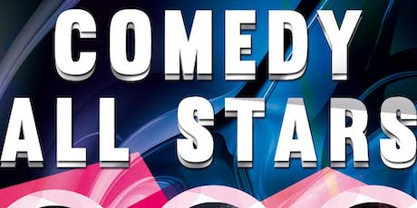 Montreal Stand Up Comedy ( Comedy All Stars ) Comedy Show tickets