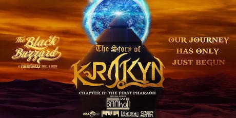 The Story of Krakyn tickets