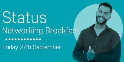 Midland Networking Breakfast