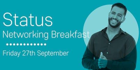 Midland Networking Breakfast tickets