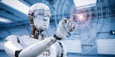 Cómo crear un robot de inversión bursátil en Python boletos