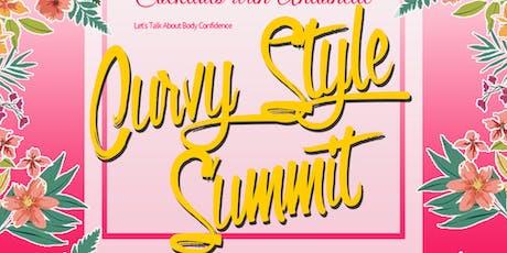 Curvy Style Summit tickets