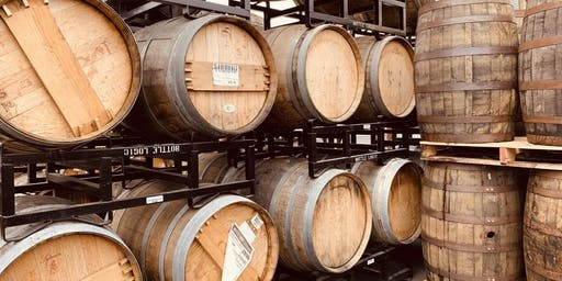 Bottle Logic Used Barrel Sale 2019
