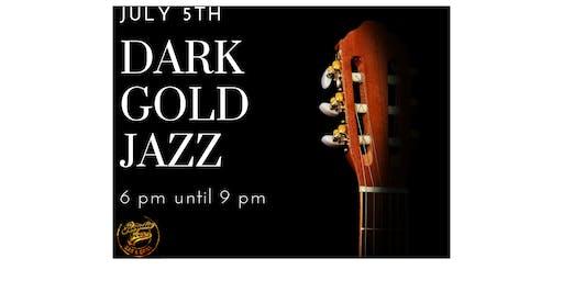 Dark Gold Jazz