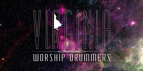 Virginia Worship Drummers Conference 2019 tickets