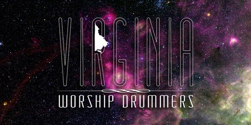 Virginia Worship Drummers Conference 2019