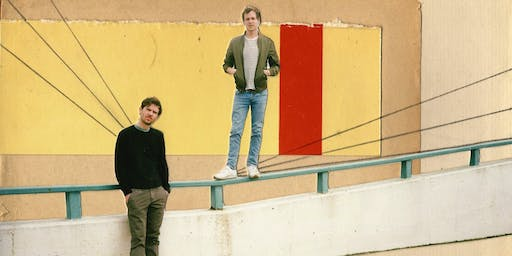 SOLD OUT: Generationals