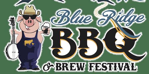 Blue Ridge BBQ & Brew Festival