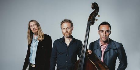 The Wood Brothers w/ Nicole Atkins @ The Vogue tickets