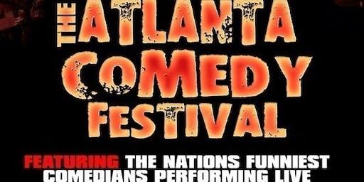 ATL Comedy Fest @ Kat's Cafe