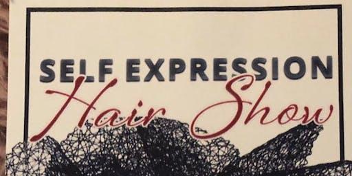 Self Expression Hair Show